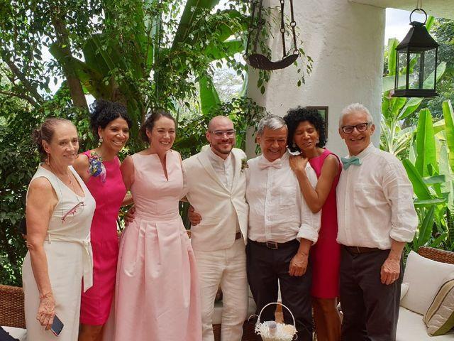 El matrimonio de Kike y Naty en Montenegro, Quindío 6