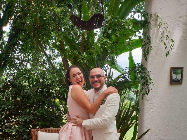 El matrimonio de Kike y Naty en Montenegro, Quindío 7