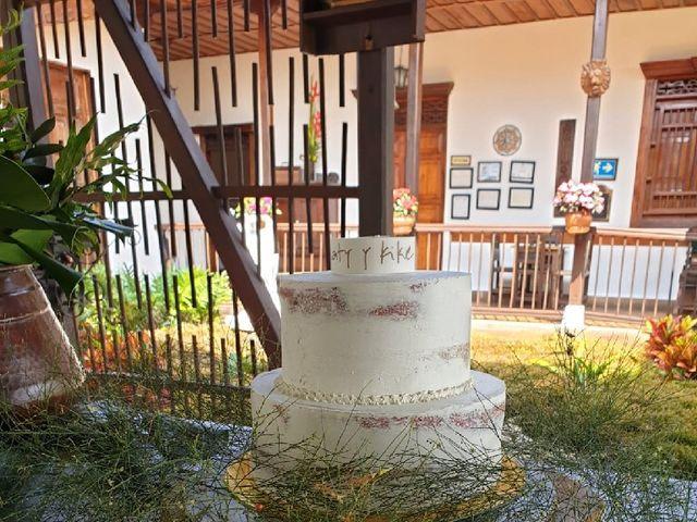El matrimonio de Kike y Naty en Montenegro, Quindío 9