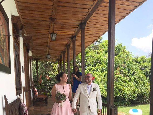 El matrimonio de Kike y Naty en Montenegro, Quindío 2
