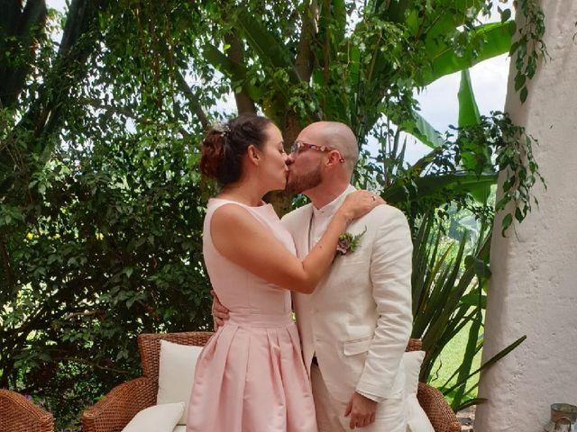El matrimonio de Kike y Naty en Montenegro, Quindío 11