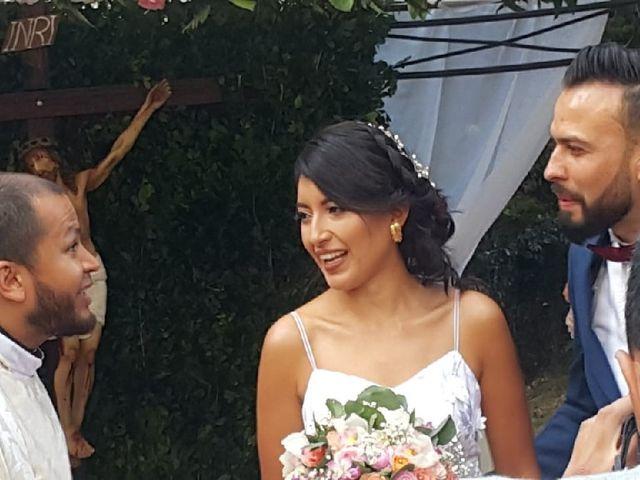 El matrimonio de Felber y Diana en Bogotá, Bogotá DC 1