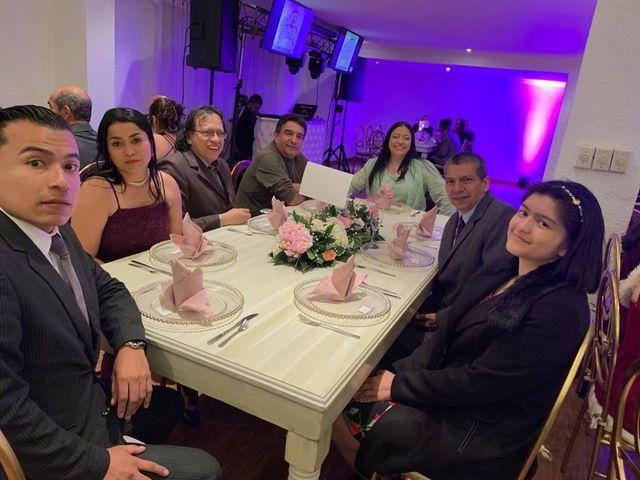 El matrimonio de Felber y Diana en Bogotá, Bogotá DC 5
