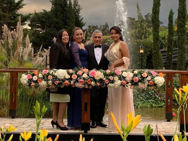 El matrimonio de Felber y Diana en Bogotá, Bogotá DC 6