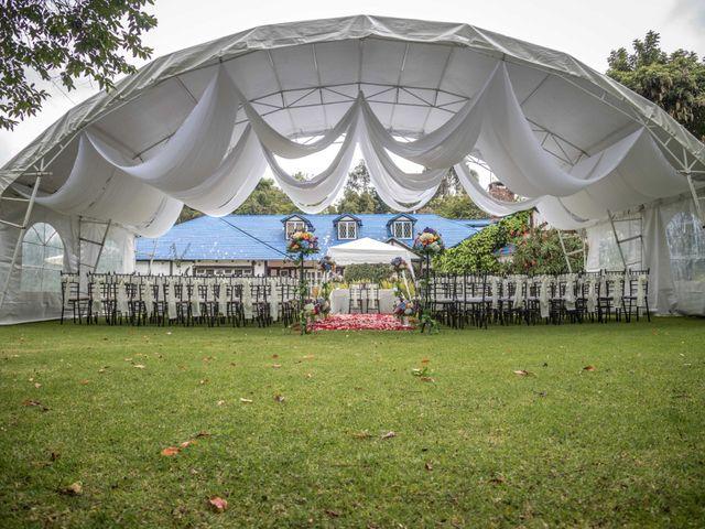 El matrimonio de Julian y Diana en Cota, Cundinamarca 11