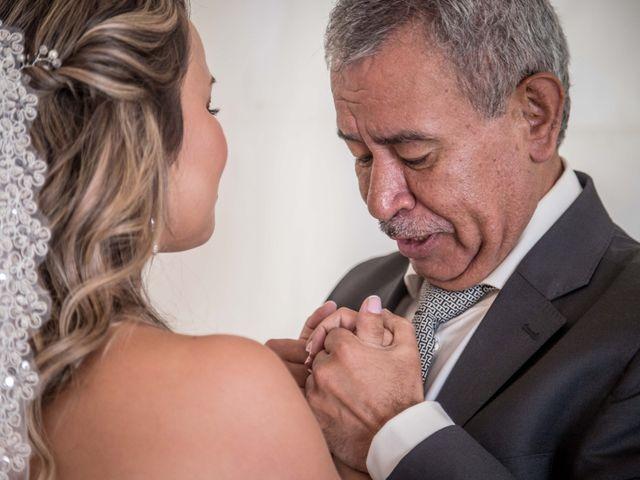 El matrimonio de Julian y Diana en Cota, Cundinamarca 16