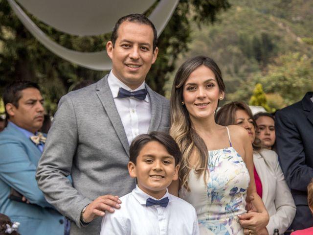 El matrimonio de Julian y Diana en Cota, Cundinamarca 23