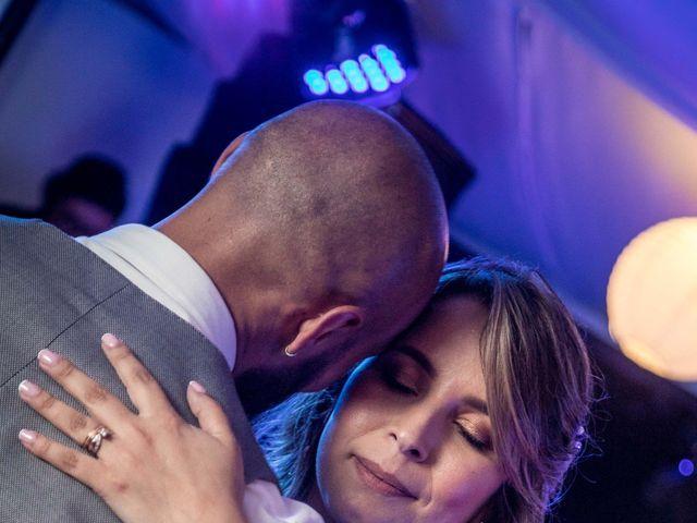 El matrimonio de Julian y Diana en Cota, Cundinamarca 39