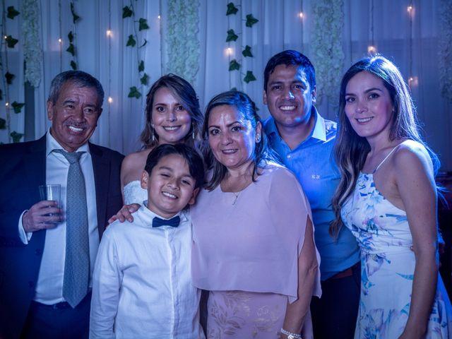 El matrimonio de Julian y Diana en Cota, Cundinamarca 43