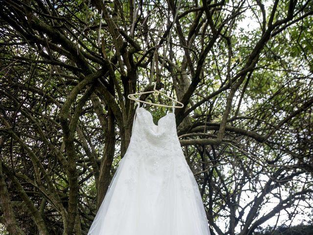 El matrimonio de Julian y Diana en Cota, Cundinamarca 54