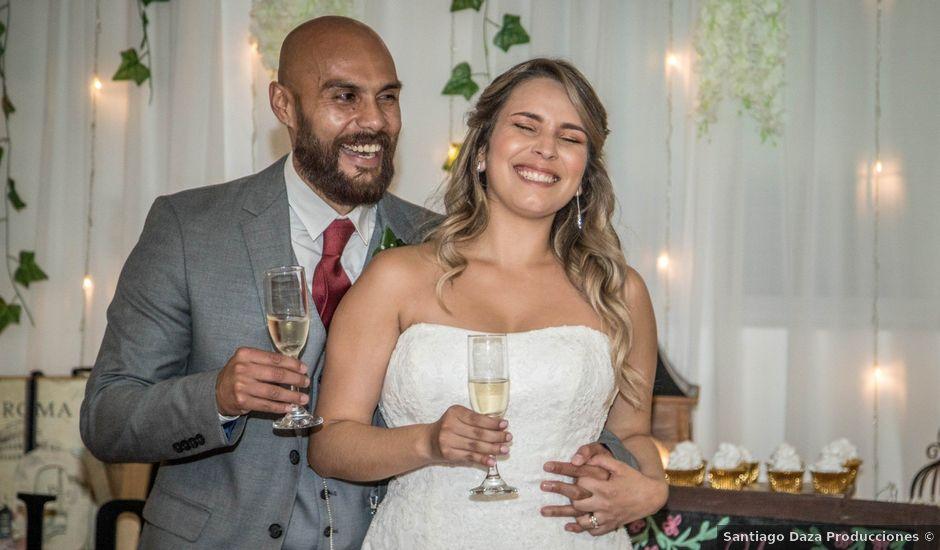 El matrimonio de Julian y Diana en Cota, Cundinamarca