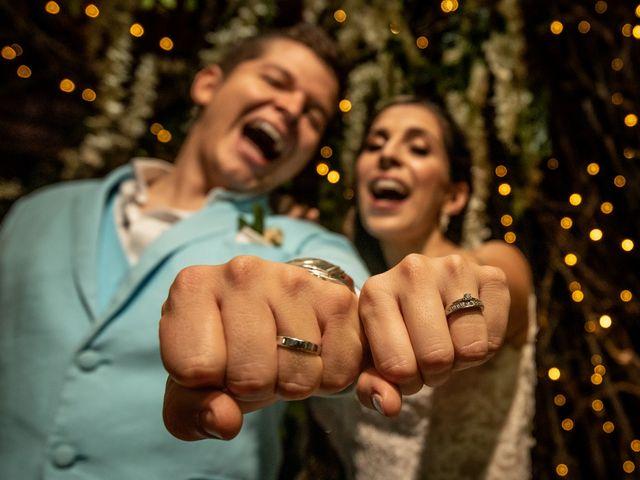 El matrimonio de Juan y Tammy en Cali, Valle del Cauca 2
