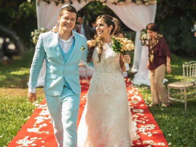 El matrimonio de Juan y Tammy en Cali, Valle del Cauca 7