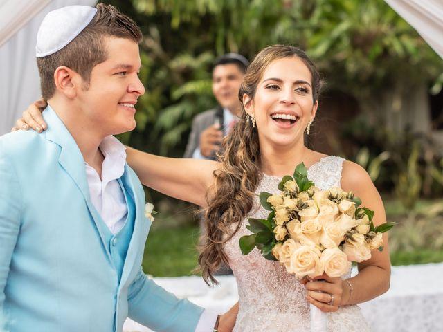 El matrimonio de Juan y Tammy en Cali, Valle del Cauca 8