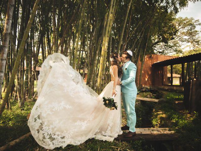 El matrimonio de Juan y Tammy en Cali, Valle del Cauca 9