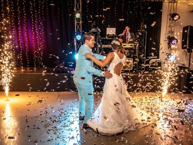 El matrimonio de Juan y Tammy en Cali, Valle del Cauca 11