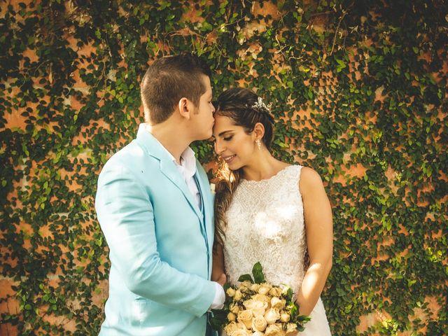 El matrimonio de Juan y Tammy en Cali, Valle del Cauca 12