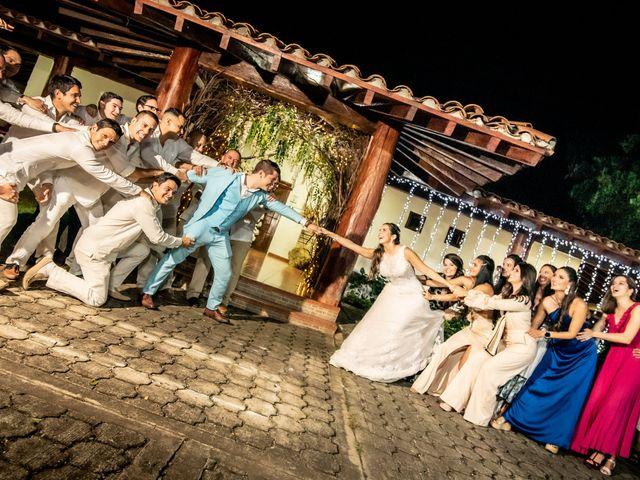El matrimonio de Juan y Tammy en Cali, Valle del Cauca 14
