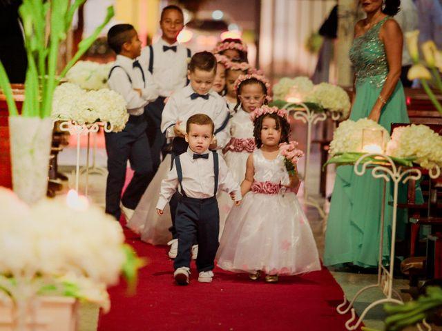 El matrimonio de José Luis y Laura en Barranquilla, Atlántico 39