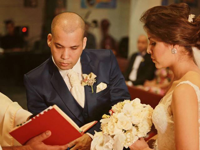 El matrimonio de José Luis y Laura en Barranquilla, Atlántico 42