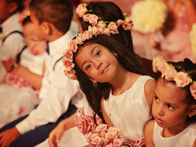El matrimonio de José Luis y Laura en Barranquilla, Atlántico 43