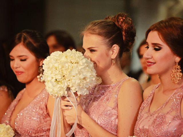 El matrimonio de José Luis y Laura en Barranquilla, Atlántico 52