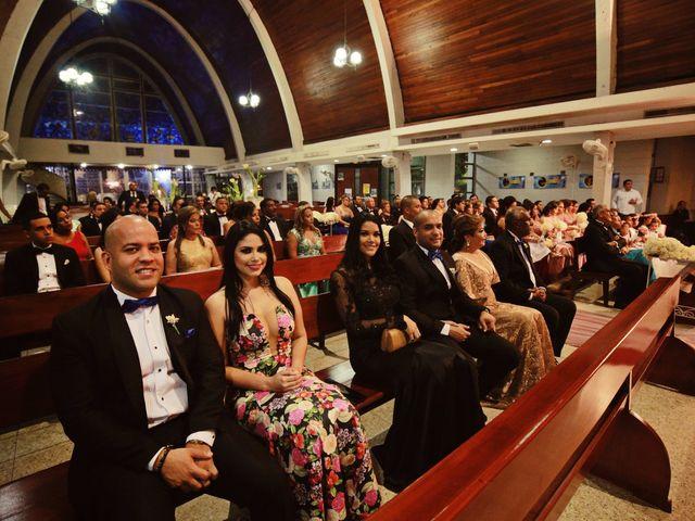 El matrimonio de José Luis y Laura en Barranquilla, Atlántico 45