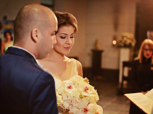 El matrimonio de José Luis y Laura en Barranquilla, Atlántico 46