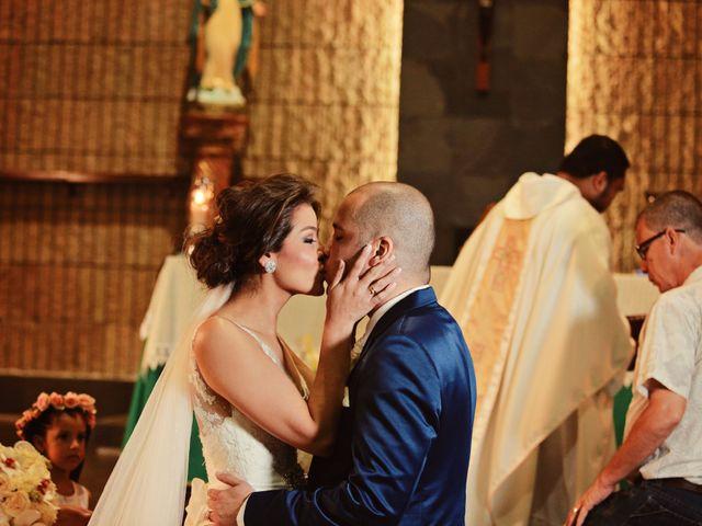 El matrimonio de José Luis y Laura en Barranquilla, Atlántico 51