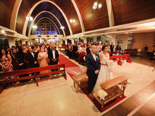 El matrimonio de José Luis y Laura en Barranquilla, Atlántico 53