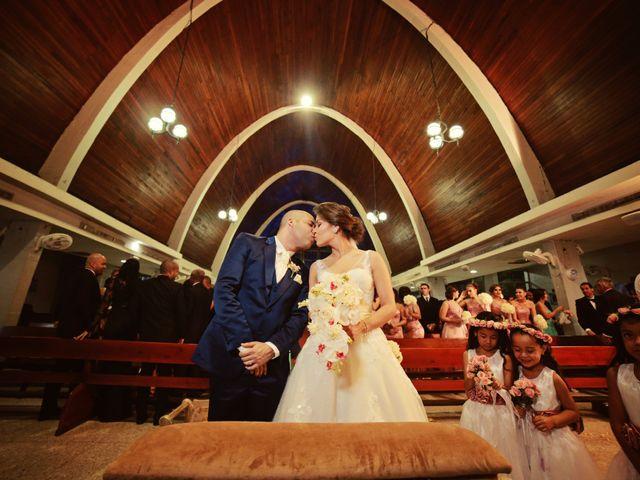 El matrimonio de José Luis y Laura en Barranquilla, Atlántico 55