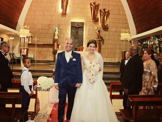 El matrimonio de José Luis y Laura en Barranquilla, Atlántico 58
