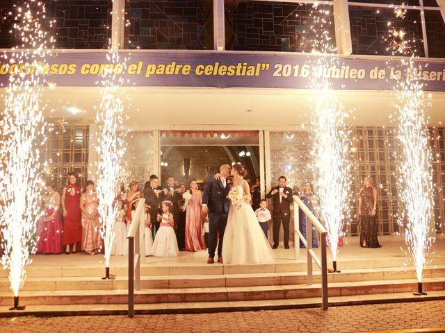 El matrimonio de José Luis y Laura en Barranquilla, Atlántico 59