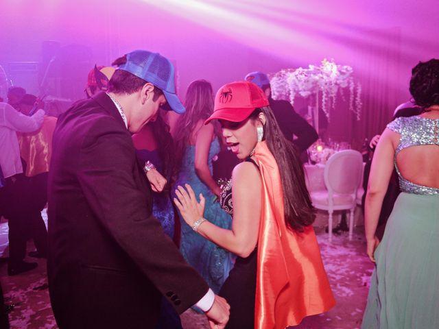 El matrimonio de José Luis y Laura en Barranquilla, Atlántico 100