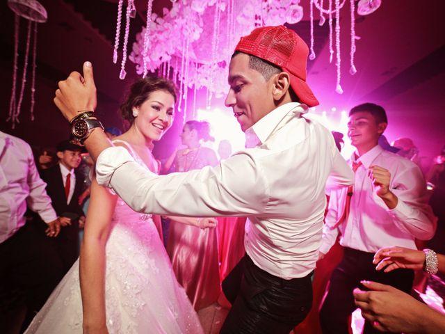 El matrimonio de José Luis y Laura en Barranquilla, Atlántico 102