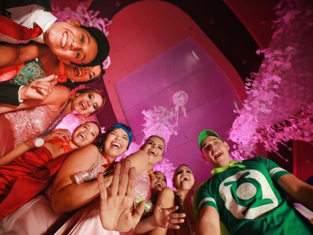 El matrimonio de José Luis y Laura en Barranquilla, Atlántico 104