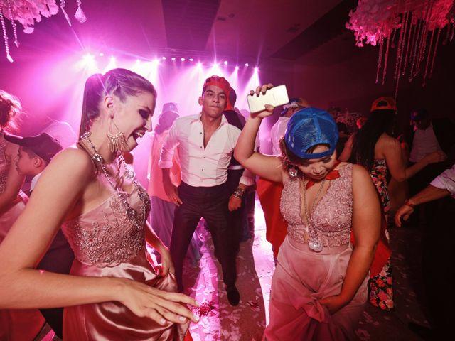 El matrimonio de José Luis y Laura en Barranquilla, Atlántico 105