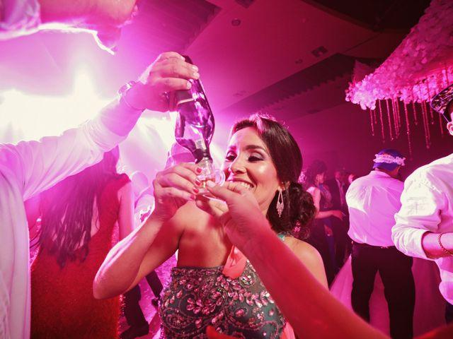 El matrimonio de José Luis y Laura en Barranquilla, Atlántico 108