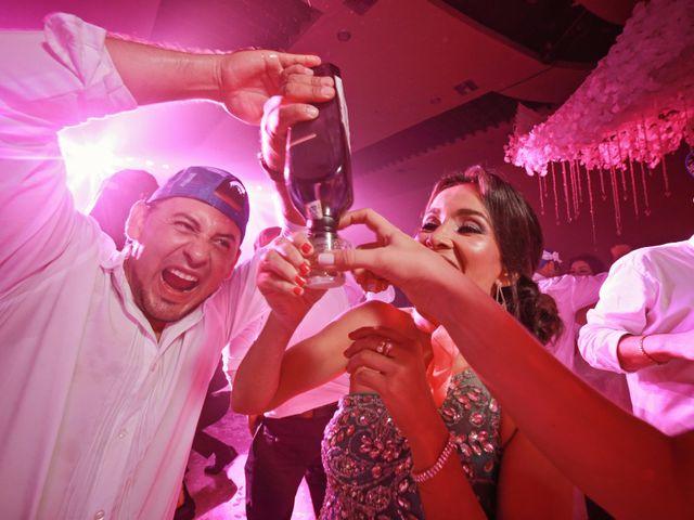 El matrimonio de José Luis y Laura en Barranquilla, Atlántico 109
