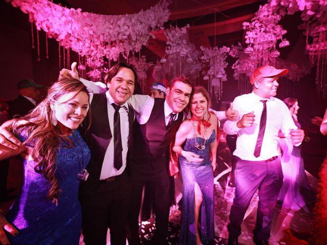 El matrimonio de José Luis y Laura en Barranquilla, Atlántico 112