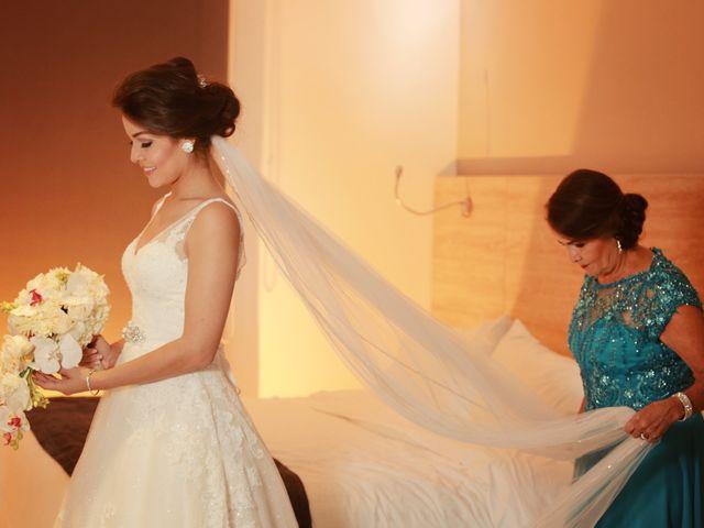 El matrimonio de José Luis y Laura en Barranquilla, Atlántico 27