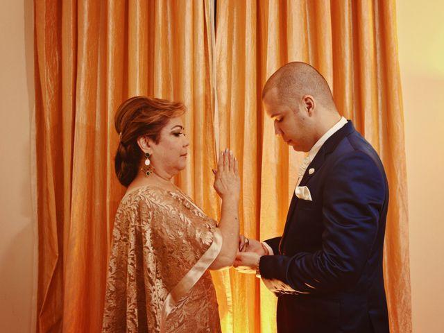 El matrimonio de José Luis y Laura en Barranquilla, Atlántico 19