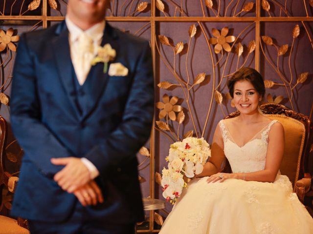 El matrimonio de José Luis y Laura en Barranquilla, Atlántico 62