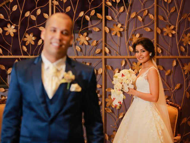 El matrimonio de José Luis y Laura en Barranquilla, Atlántico 64