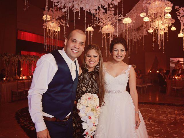 El matrimonio de José Luis y Laura en Barranquilla, Atlántico 92