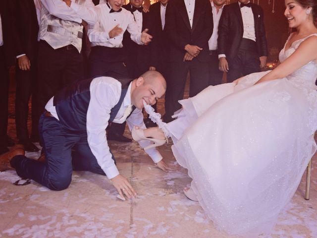 El matrimonio de José Luis y Laura en Barranquilla, Atlántico 94