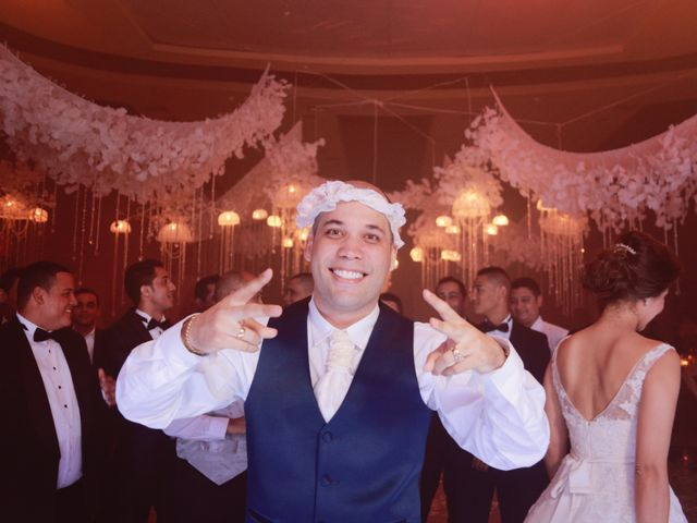 El matrimonio de José Luis y Laura en Barranquilla, Atlántico 95