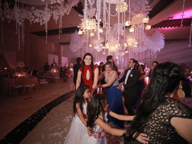 El matrimonio de José Luis y Laura en Barranquilla, Atlántico 86