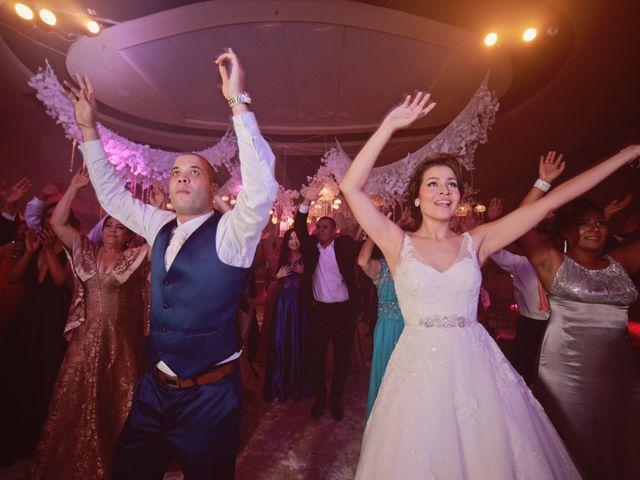 El matrimonio de José Luis y Laura en Barranquilla, Atlántico 87