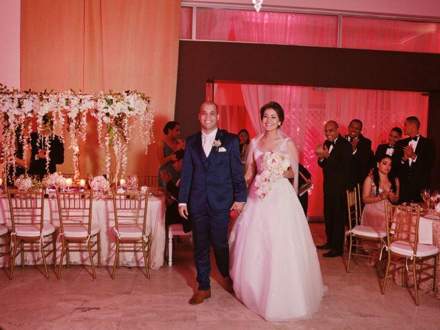El matrimonio de José Luis y Laura en Barranquilla, Atlántico 75